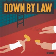 "DOWN BY LAW - REDOUBT (10"")"