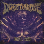 DOPETHRONE - DARK FOIL (YELLOW)