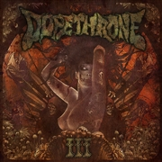 DOPETHRONE - III (ORANGE)