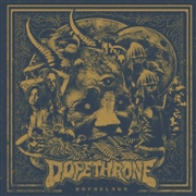 DOPETHRONE - HOCHELAGA (BLUE)
