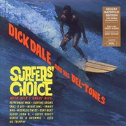 DALE, DICK -& HIS DEL-TONES- - SURFERS' CHOICE