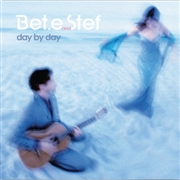 BET.E & STEF - DAY BY DAY (2LP)