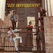 LES DIFFERENTS - LES DIFFERENTS
