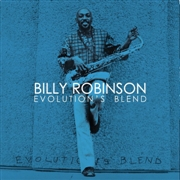 ROBINSON, BILLY - EVOLUTION'S BLEND