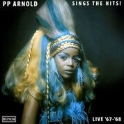 ARNOLD, P.P. - LIVE '67-'68 EP
