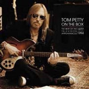 PETTY, TOM - ON THE BOX (2LP)