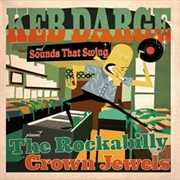 VARIOUS - KEB DARGE & SOUNDS THAT SWING PRESENT...