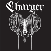 CHARGER - CHARGER (BLACK)