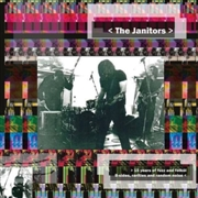 JANITORS (SWEDEN) - 15 YEARS OF FUZZ AND FOLKOL