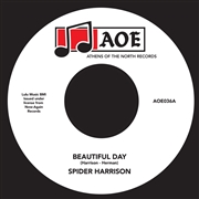 HARRISON, SPIDER - BEAUTIFUL DAY