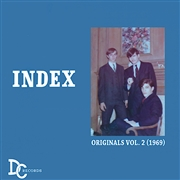 INDEX - ORIGINALS, VOL. 2 (1969)