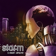 STORM - CYBER DREAM (COL)