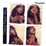 RILEY, CHERYL PEPSII - CHAPTERS
