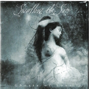 SWALLOW THE SUN - GHOSTS OF LOSS (2LP/SPLATTER)