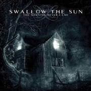 SWALLOW THE SUN - (SPLATTER) THE MORNING NEVER CAME (2LP)