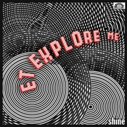 E.T. EXPLORE ME - SHINE (+CD)