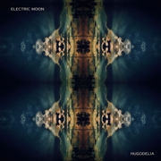 ELECTRIC MOON - HUGODELIA (2LP/CLEAR)