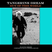 TANGERINE DREAM - OUT OF THIS WORLD (2LP)