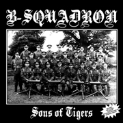 B SQUADRON - SONS OF TIGERS