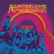 ACID MOTHERS TEMPLE & THE MELTING PARAISO U.F.O. - ACID MOTHERS TEMPLE & THE MELTING PARAISO U.F.O. (2LP)
