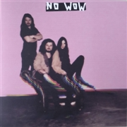 NO WOW - SORRIES/I O U NOTHING902
