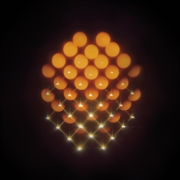 WASTE OF SPACE ORCHESTRA - SYNTHEOSIS (2LP/COL)