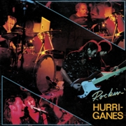 HURRIGANES - ROCKIN' (BLACK)