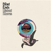 DEAD ENDS - DISTANT SHORES (BLACK)
