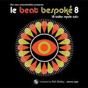 VARIOUS - LE BEAT BESPOKE, VOL. 8