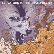 ELEVATORS TO THE GRATEFUL SKY - NUDE (BLACK)