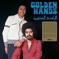 GOLDEN HANDS - GOLDEN HANDS (BLACK)