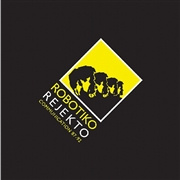 ROBOTIKO REJEKTO - COMMUNICATION 87-92 (2LP)