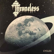 THRONELESS - CYCLES (CLEAR)