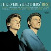 EVERLY BROTHERS - EVERLY BROTHERS' BEST