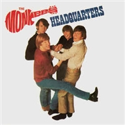 MONKEES - HEADQUARTERS STACK O'TRACKS