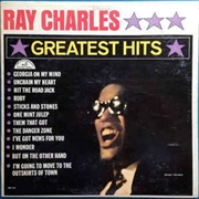 CHARLES, RAY - GREATEST HITS