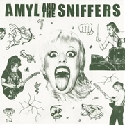 AMYL & THE SNIFFERS - AMYL & THE SNIFFERS (GREEN)