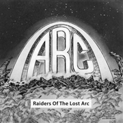 ARC - RAIDERS OF THE LOST ARC (2CD)