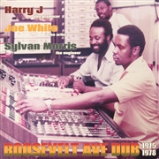 HARRY J/JOE WHITE/SYLVAN MORRIS - ROOSEVELT DUB AVE