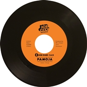 PAMOJA - OOOH, BABY/ONLY THE LONELY KNOW