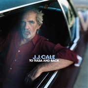 CALE, J.J. - TO TULSA AND BACK (2LP+CD)