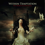 WITHIN TEMPTATION - THE HEART OF EVERYTHING (2LP)