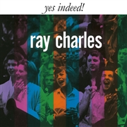 CHARLES, RAY - YES INDEED