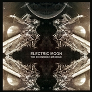 ELECTRIC MOON - THE DOOMSDAY MACHINE (2LP)