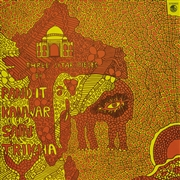 TRIKHA, PANDIT KANWAR SAIN - THREE SITAR PIECES