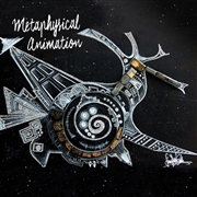 METAPHYSICAL ANIMATION - METAPHYSICAL ANIMATION (2LP)