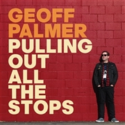 PALMER, GEOFF - PULLING OUT ALL THE STOPS