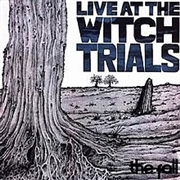 FALL - LIVE AT THE WITCH TRIALS (UK)