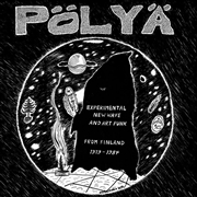 VARIOUS - POLYA (2LP)