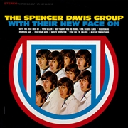 DAVIS, SPENCER -GROUP- - WITH THEIR NEW FACE ON